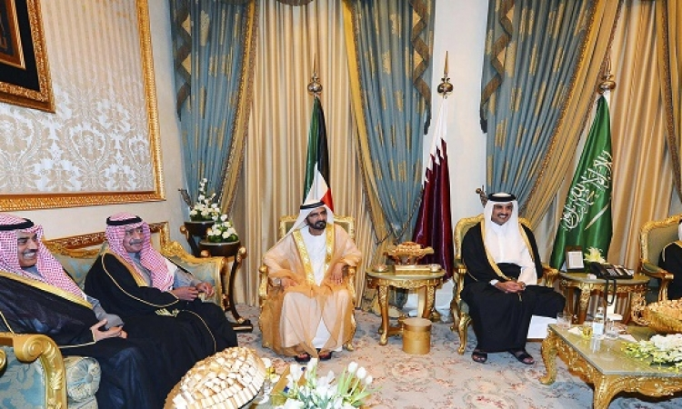 مجلس التعاون الخليجى يؤكد وقوفه مع مصر ودعم اقتصادها