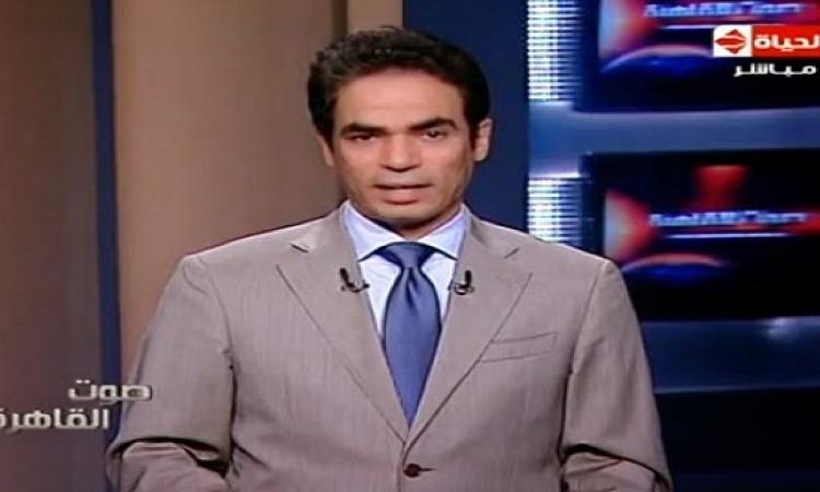 بالفيديو .. المسلمانى : داعش يتمدد بنظرية الإرهاب والكباب .. هيخلوا عيشتنا هباب !!