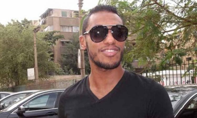 """الميرغنى : أنا زملكاوى عنصرى ومتعصب .. واللى مش عاجبه """" .. """" !!"""