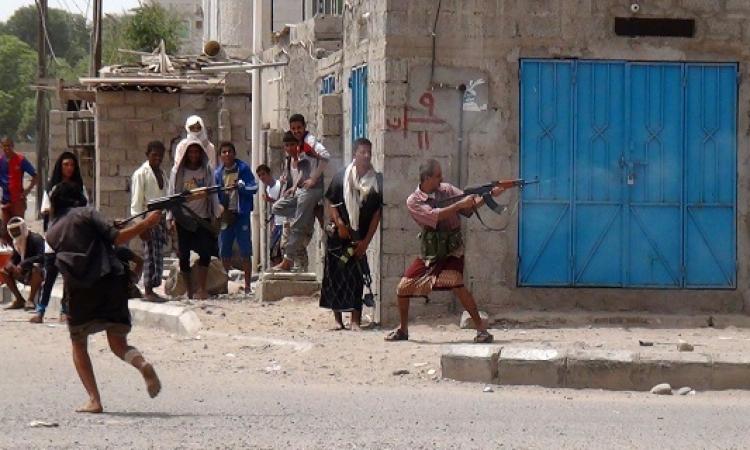 اليمن ومعارك مستمرة .. فهل ينهار المسلحون؟