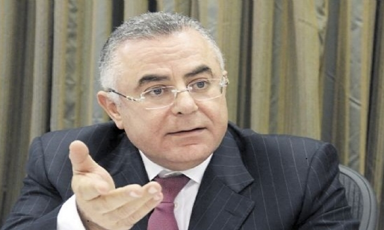 هشام رامز: مصر تتعرض لحرب اقتصادية ولابد من التكاتف