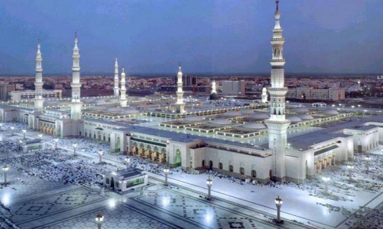بالفيديو .. حقيقة محاولة الاعتداء على إمام المسجد النبوى بالمدينة المنورة