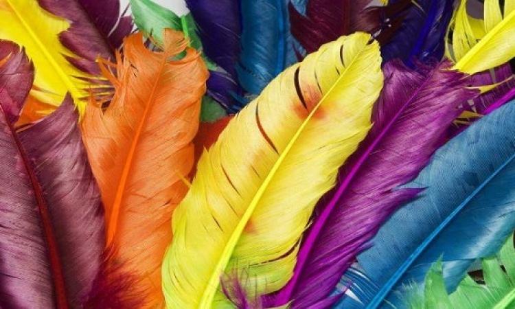 اعرف صفاتك من ألوانك المفضلة