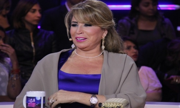 النائب العام يحيل إيناس الدغيدى للتحقيق بعد تصريحاتها الجريئة