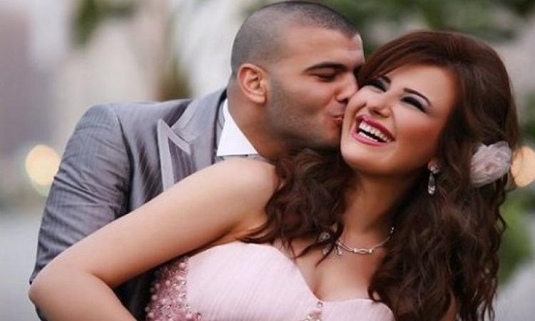 كواليس زواج عماد متعب ويارا نعوم .. وهذه هى قصة حبهم
