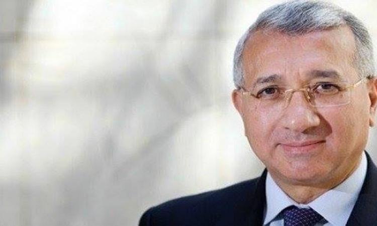 سفير مصر بألمانيا : السيسى يفتتح المنتدى الاقتصادى بمشاركة 250 مؤسسة