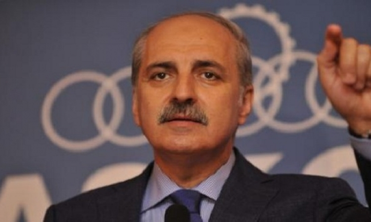 نائب رئيس الوزراء التركى: حكم الإعدام لمرسى سيدخل مصر دوامة عدم الاستقرار