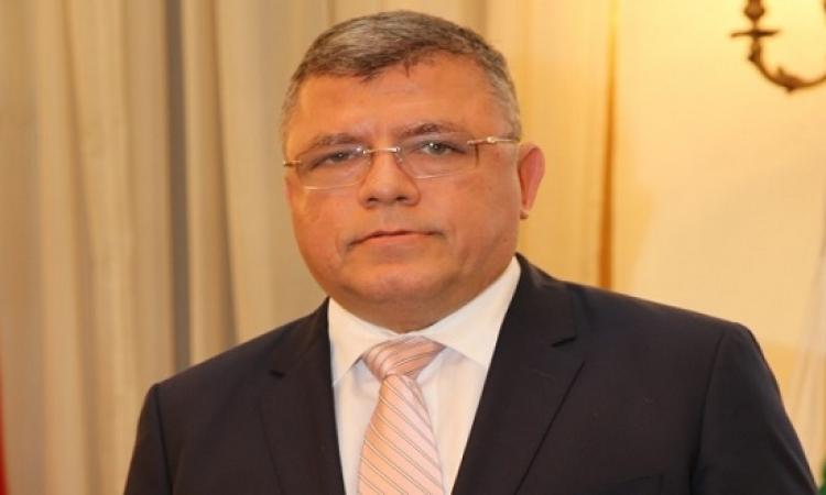 وزير الإتصالات: المحكمة لازم تحدد المواقع الإباحية والإرهابية المراد غلقها