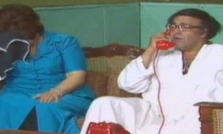قصة زواج ابو العيال.. و9 حاجات تانية اعرفها عنه