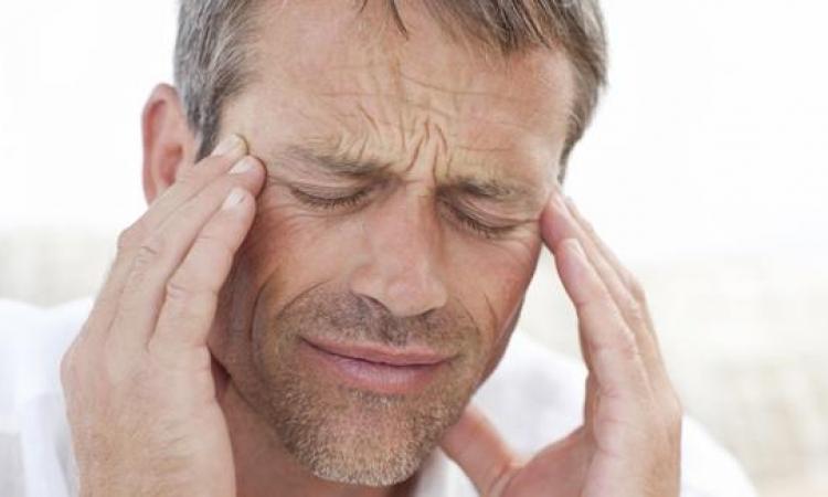 آلام الوجه المفاجئة تنذر بالتهاب العصب الخامس