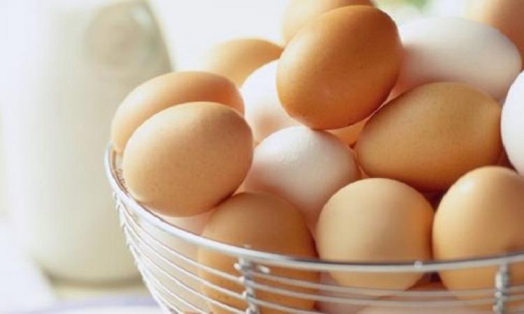 تناول البيض 4 مرات أسبوعياً يقلل الاصابة من مرض السكر