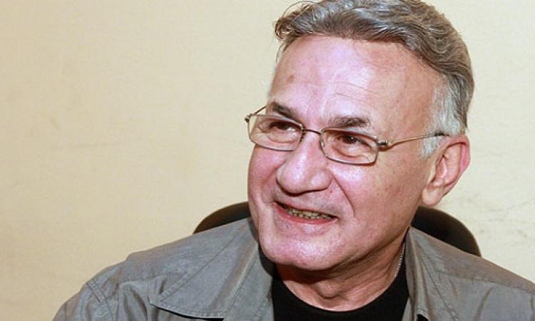 تكريم عزت أبوعوف فى أوسكار صناع السينما المستقلة
