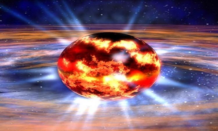 تعرف على معلومات لا تعرفها عن الشمس .. تتكون من ذرات الذهب