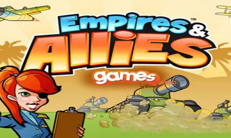 Empire and Allies دلوقتى على IOS و أندرويد