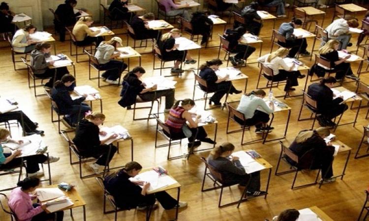 بالصور.. إعلان مواصفات امتحان اللغة الإنجليزية لطلاب الثانوية العامة