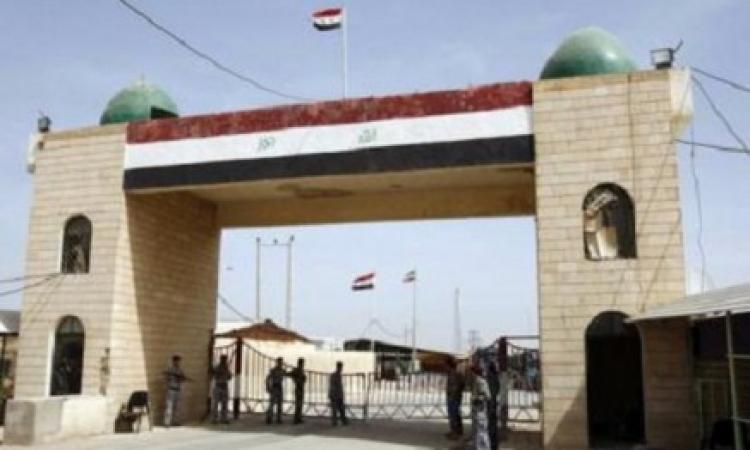 """داعش يسيطر على منفذ """"الوليد"""" بالحدود العراقية – السورية"""