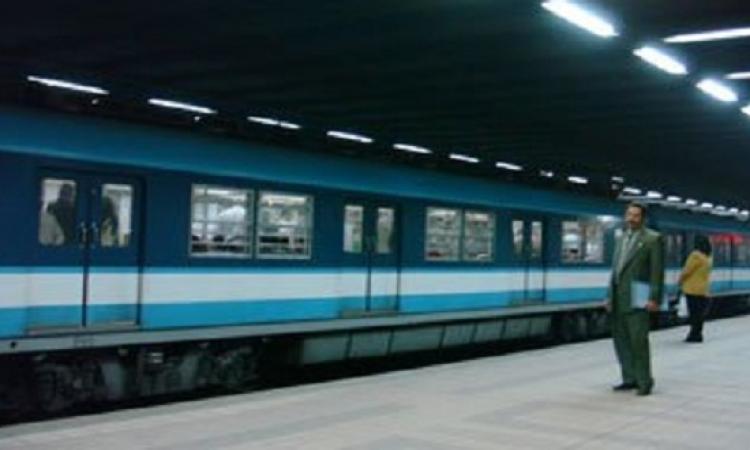 تشغيل أول قطار مكيف بخط المرج قبل رمضان