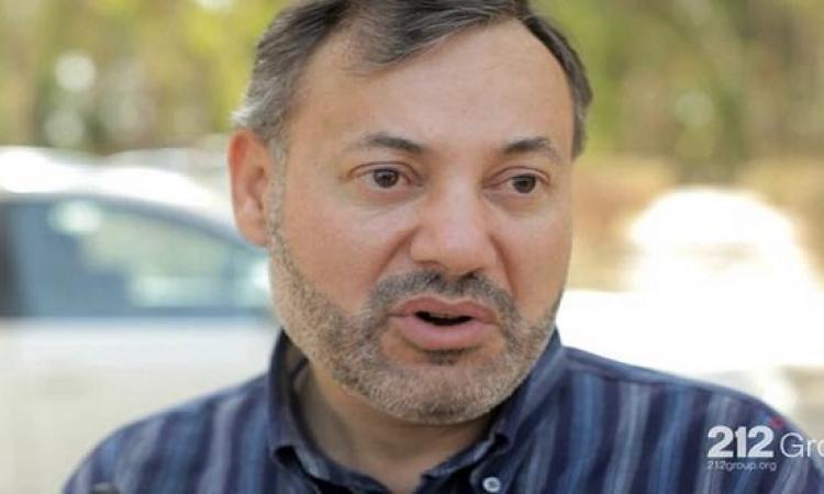 بدأ التحقيق مع أحمد منصور بحضور فريق الدفاع أمام قاضى التحقيق الألمانى
