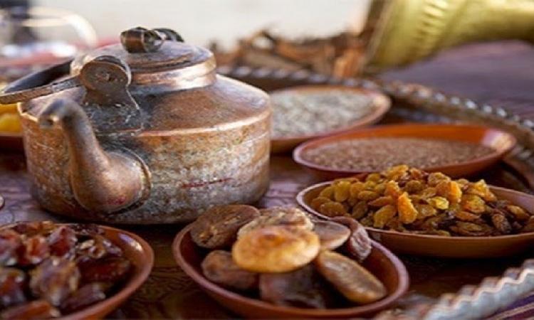 كيف تأكل بشكل صحى خلال رمضان؟