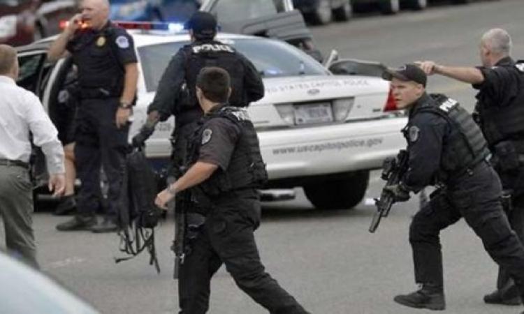 شرطة نيويورك تلقى القبض على مواطن رابع يشبته فى دعمه لداعش