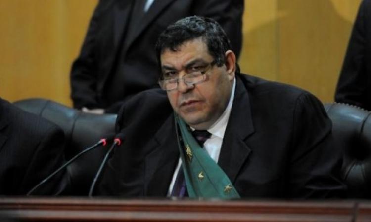 ندب المستشار شعبان الشامى مساعدًا لوزير العدل لشؤون الطب الشرعى