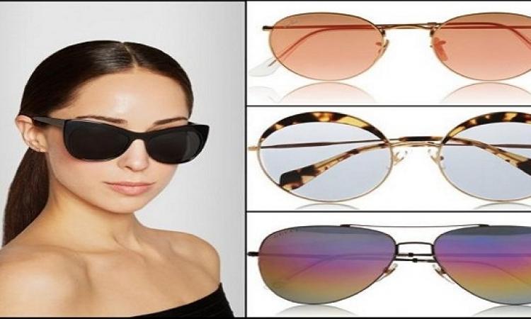 تاريخ النظارات الشمسية.. مكنتش علشان تحميك من الشمس