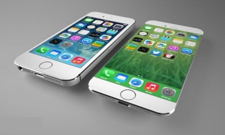 78 % نسبة استخدام هواتف آى فون فى التسوق الالكترونى