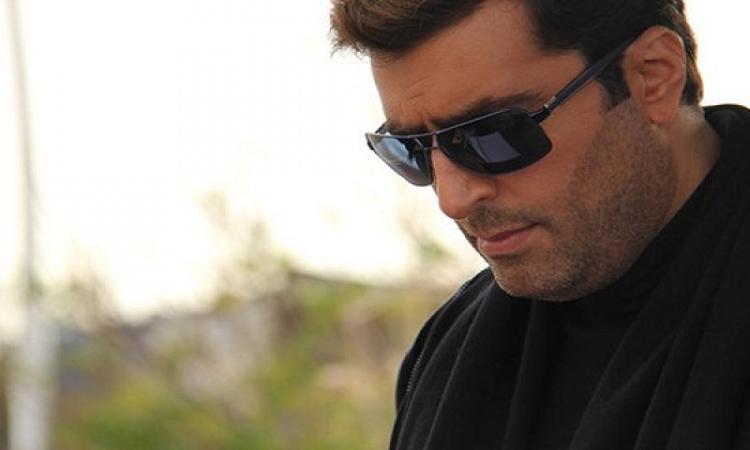 باسم ياخور: لم أرى أسرتى منذ 3 سنوات ولهذا السبب أخشى من قرار الإنجاب!!