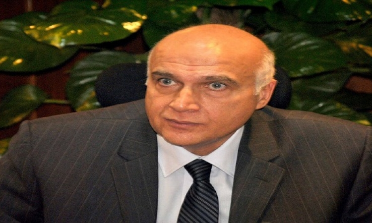خالد رامى : عرضت على الرئيس ملف لاستعادة النشاط السياحى بأسوان والأقصر