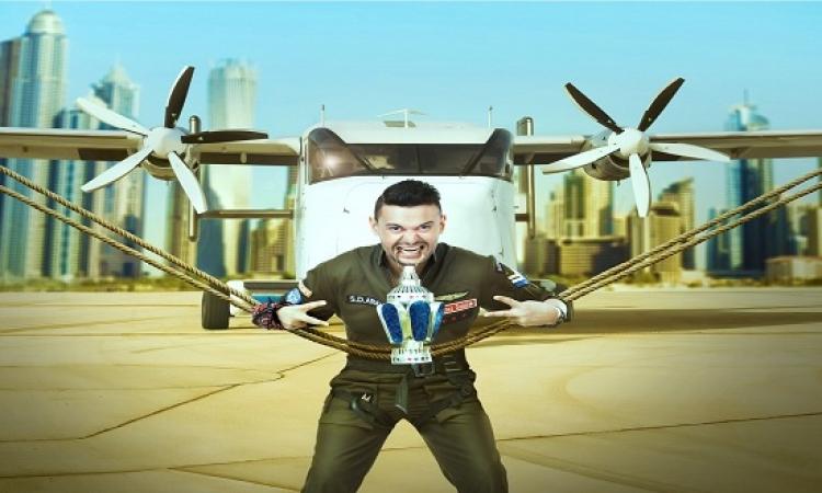 """رئيس MBC مصر: """"رامز جلال اتوصى بإبراهيم سعيد بسبب زوجته"""""""