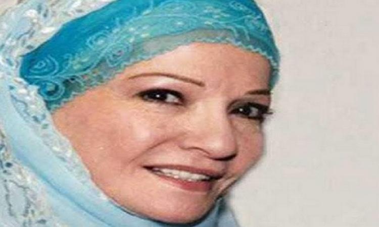 ابن شقيقة شادية: الرئيس وحرمه زارا الفنانة فور عودتهما إلى القاهرة