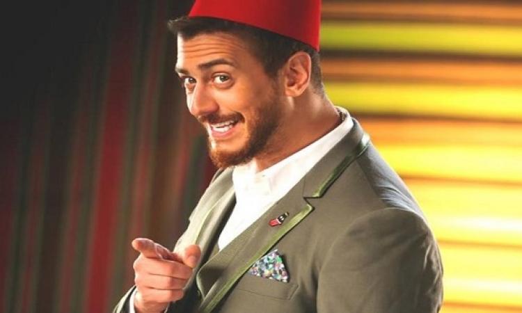 تعرف على كل تفاصيل حفل سعد لمجرّد فى مصر