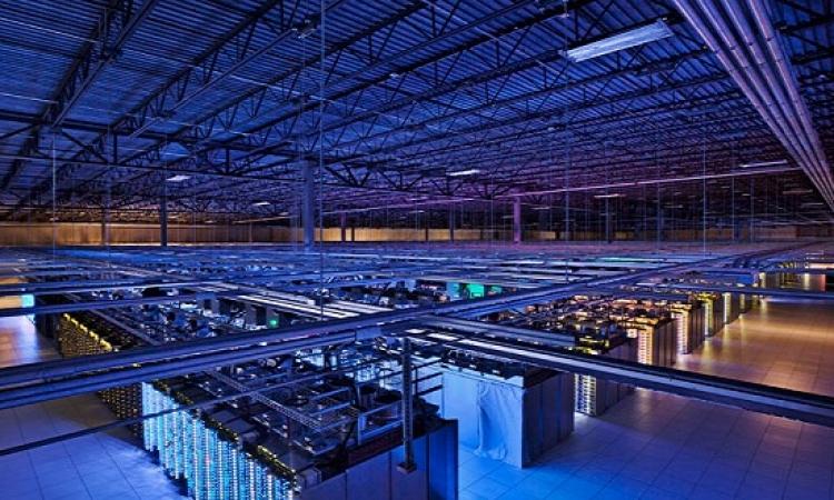 فيس بوك تخطط لتصميم مركز بيانات فى أيرلندا بقيمة 224 مليون دولار