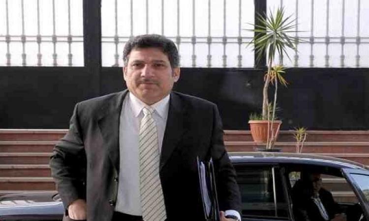 حسام مغازى : جار التوافق مع الشركات المرشحة لتنفيذ سد النهضة