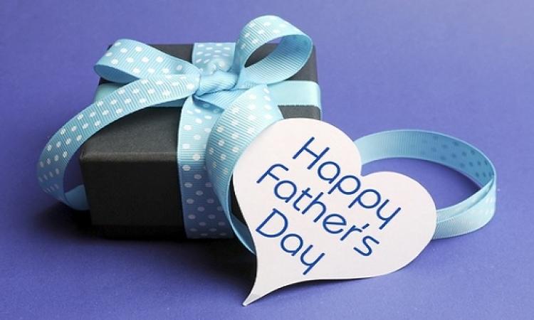 جوجل يهنئ جميع الآباء: Happy Father's Day.. عشان ميزعلوش!!