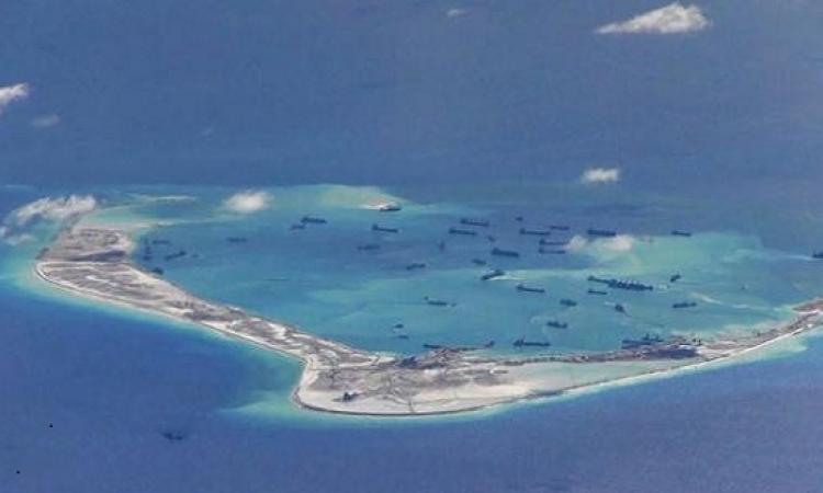 فيلم وثائقى فيلبينى بشأن بحر الصين الجنوبى يثير غضباً فى الصين