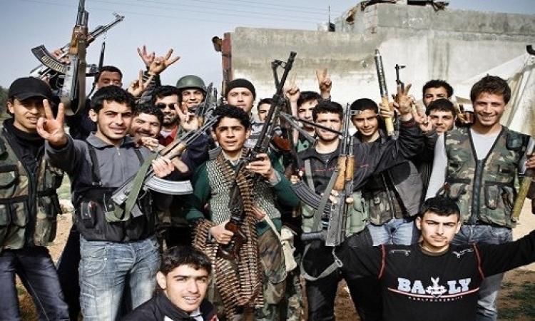 القبض على 2 عائدين من سوريا بعد أن انضما للجيش الحر بالغربية