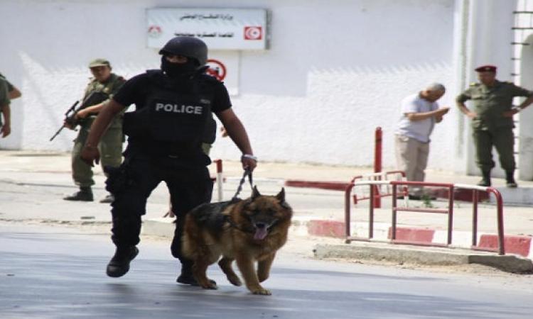 مقتل 7 فى الهجوم على فندقين بـتونس