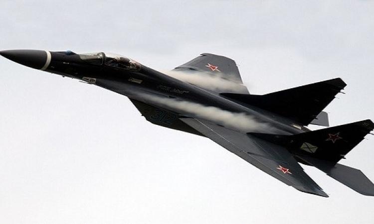 لأول مرة الكشف عن الطائرة الأحدث ميغ-29K بالجيش الروسى