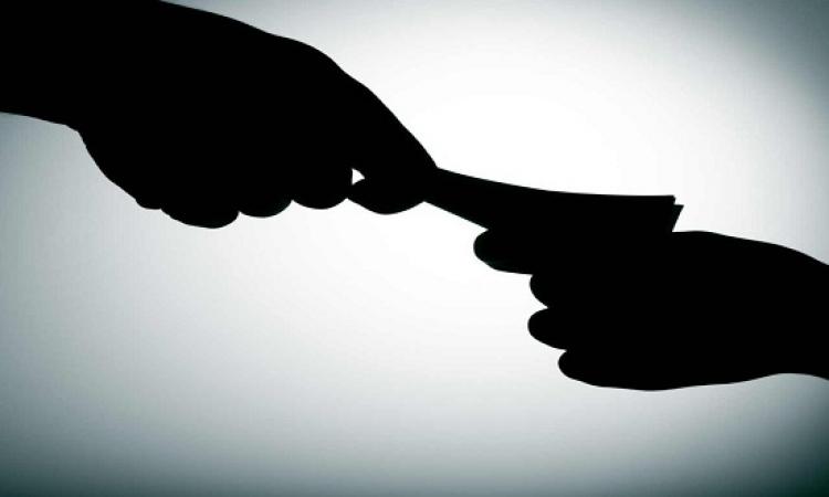 ضبط رشوة بقيمة 11 مليون جنية لرئيس مجلس إدارة إحدى شركات القطاع العام