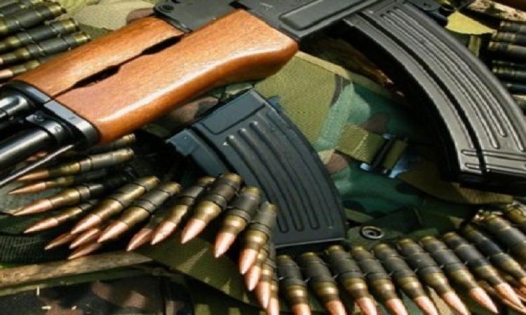 معركة طاحنة بالأسلحة الثقيلة بين عائلتين من هوارة بدشنا