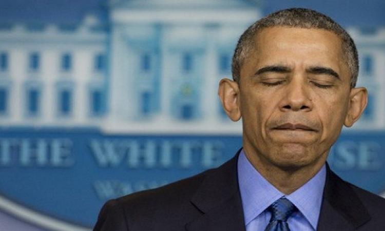 البيت الأبيض: لن يتوصل الفلسطينيون وإسرائيل إلى اتفاق قبل رحيل أوباما