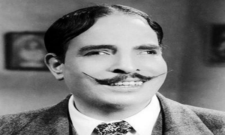 قصة الشنب المصرى اللى بيقف عليه الصقور!!