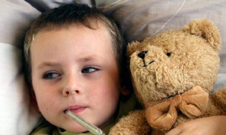 الوقاية خير من العلاج ..كل مايهمك معرفته عن الإنفلونزا لدى الأطفال