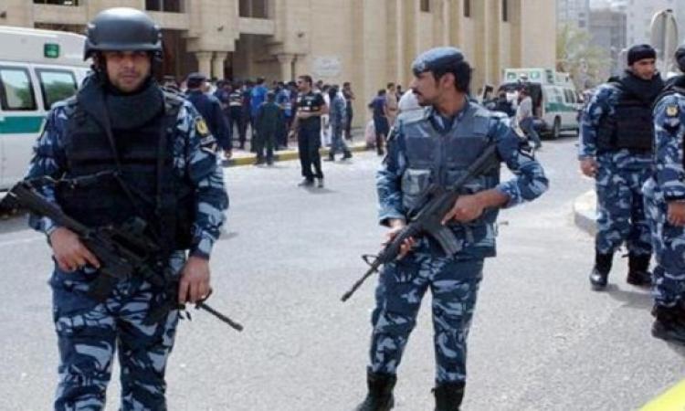 الكويت تحقق وراء الشعارات الداعشية