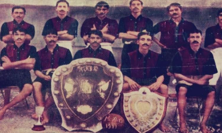 حكايات كورة.. علشان كدا انسحبت الهند من كأس العالم 1950