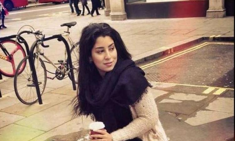 أول صورة لــ آيتن عامر بعد زفافها بأحد الفنادق بمصر