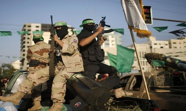 مسؤول بتمرد: حماس تعمدت افتعال التفجيرات