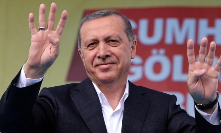 هل يعين اردوغان زوج ابنته رئيسا للوزارء ؟