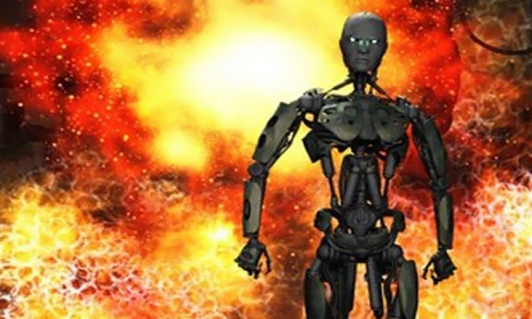 علماء التكنولوجيا يحذرون .. الروبوتات يمكن أن تتسبب فى فناء البشر